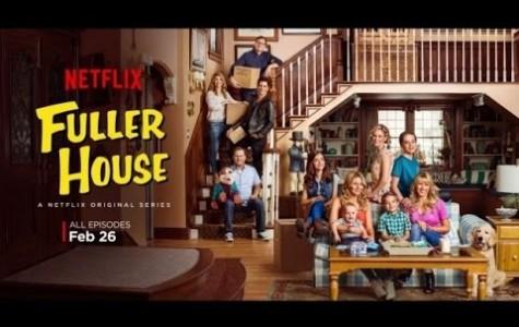 OPINION: 'Fuller House,' Lesser Fans