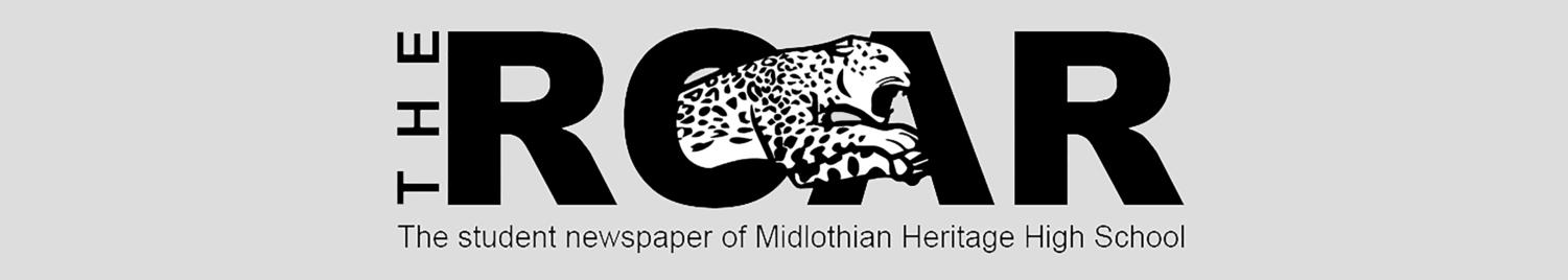 The student news site of Midlothian Heritage High School