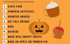 15 Things To Do In Fall