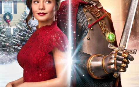 """The Knight Before Christmas"" Review"