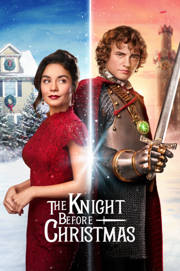 """""""The Knight Before Christmas"""" Review"""