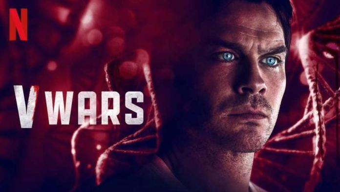 """V-Wars"" Review"