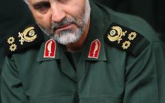 Iran in the Spotlight