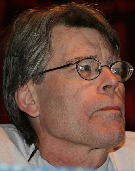 Stephen King: Not Just the King of Horror