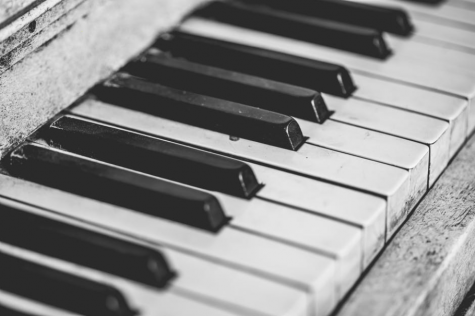 Rediscovering Piano