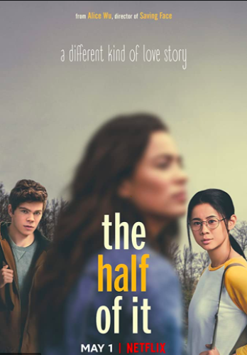 """The Half Of It"" Review"