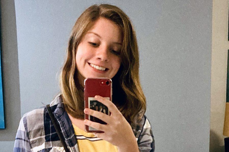 Ellie Hodge