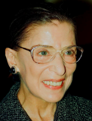 Political Effects of RBG's Death