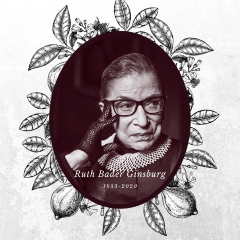 The Life of Ruth Bader Ginsburg