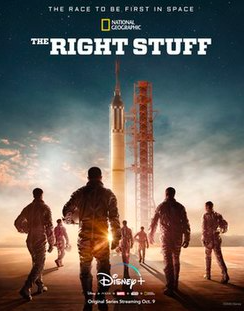 The Right Stuff is The Wrong Stuff For You