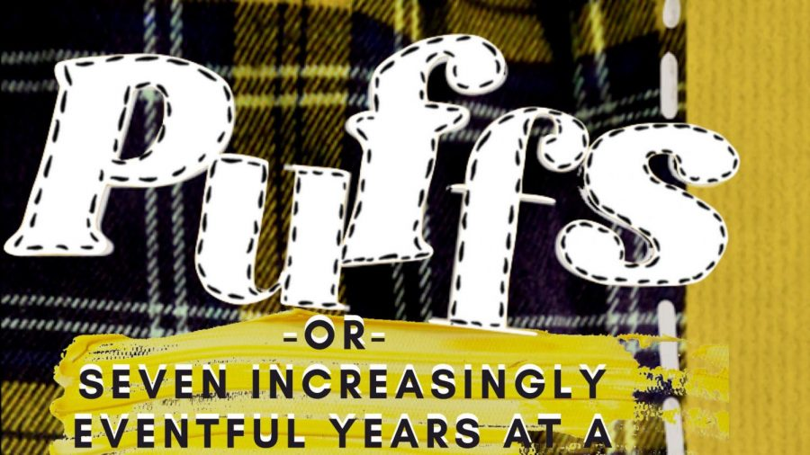 PUFFS: The Story of the Side Characters