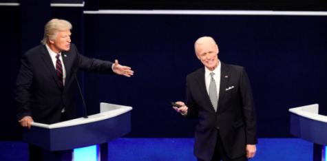 SATURDAY NIGHT LIVE: Making Politics Even More Comedic