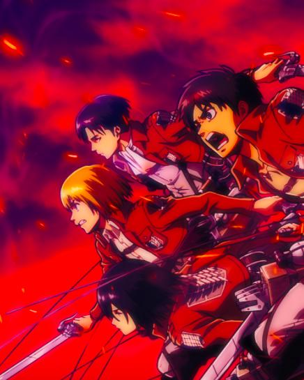 Attack On Titan: Isayamas Masterpiece