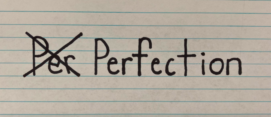 Striving For Perfection