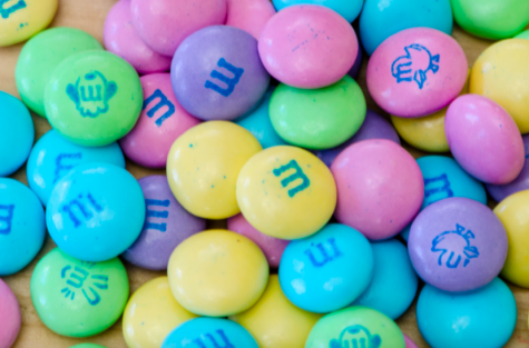Ear-resistible Easter Candy