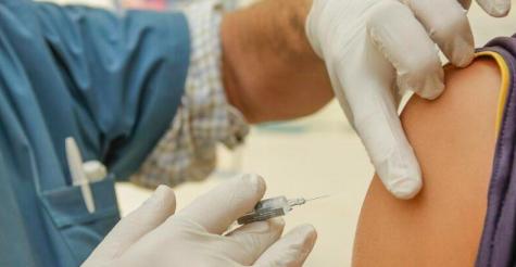 .000000823% of J&J Patients Report Blood-clots